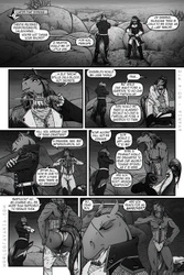 Avania Comic - Issue No.4, Page 12 (Chapter 9)