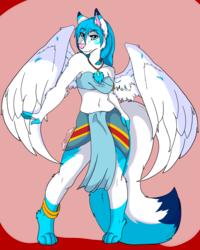 Jynx as Kida (Comm)