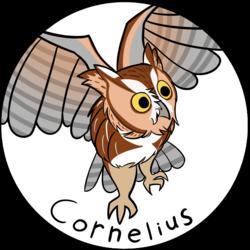 DnD Tokens: Cornelius