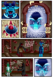 The Cities Secret - Page 3