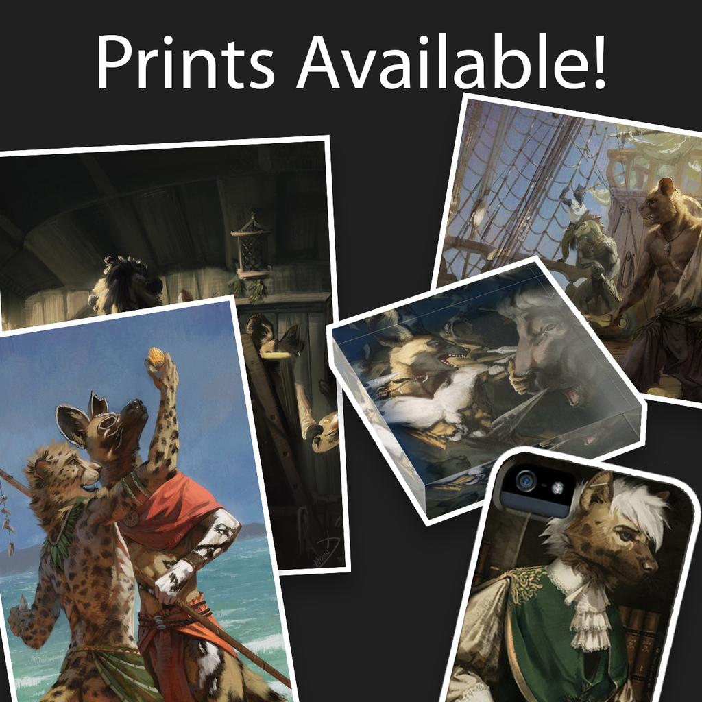Prints Available!