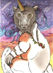 [Fantasy Lemurs] Unimur