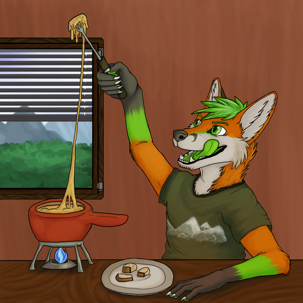 Most recent image: FIGUGEGL {YCH}