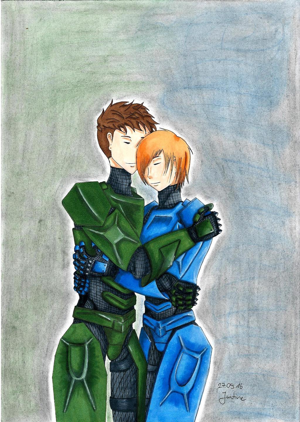 Most recent image: Liv and Lavernius