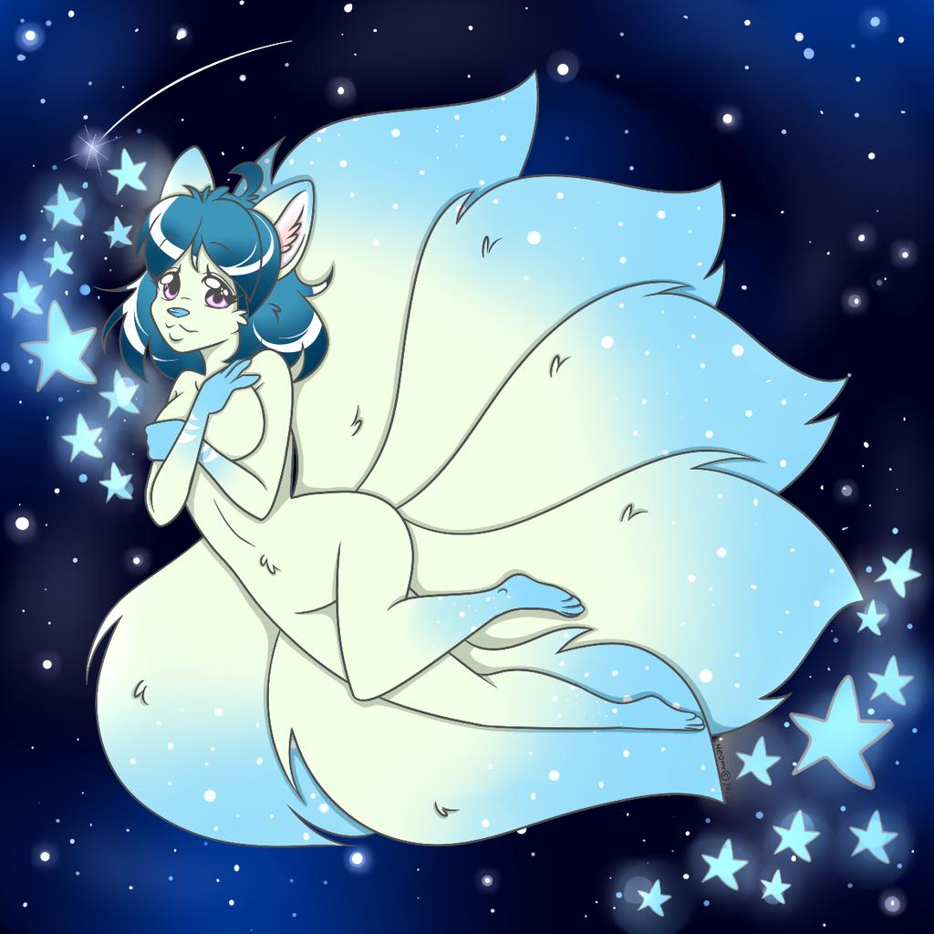 Eira among stars