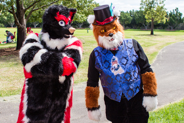 March Meet: Warbrin Folf and Lord Foxworth