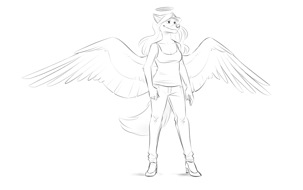 Wing speculations2