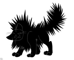 [Inktober] 25 - Prickly