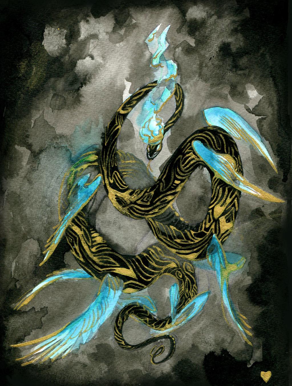 Kyu the Cosmic