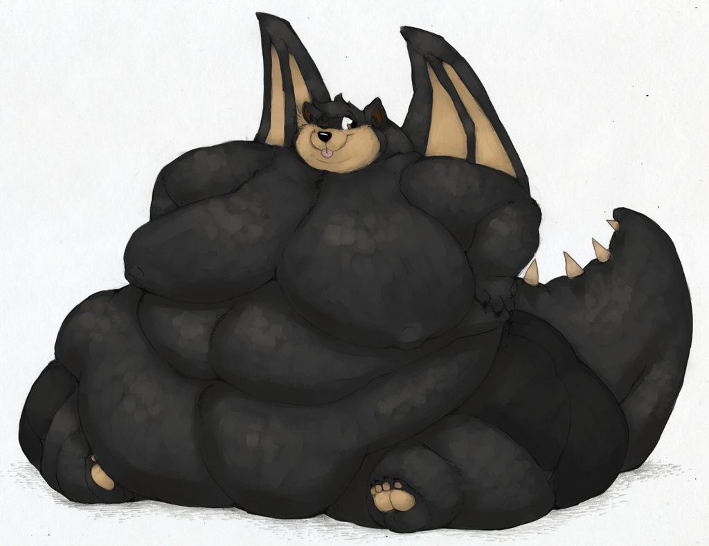 Seth the Fattest