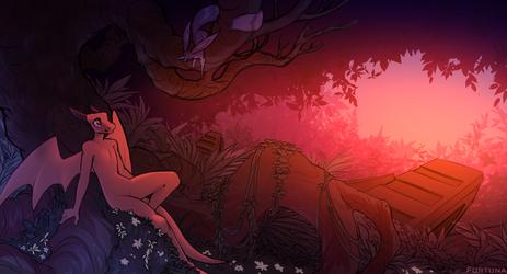[Commissions] Sunset