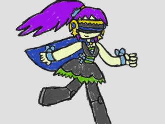 Karina Running