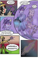 Tales From Quartersfield Keep Chp 1 Pg 28