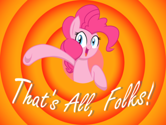 That's All, from Pinkie Pie