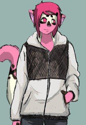 Most recent image: Amphi Outfit Idea 1