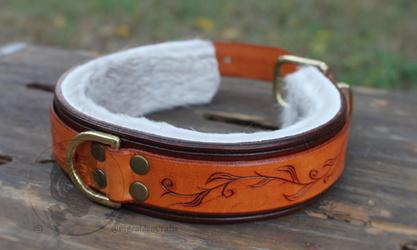 Lexadant's Collar