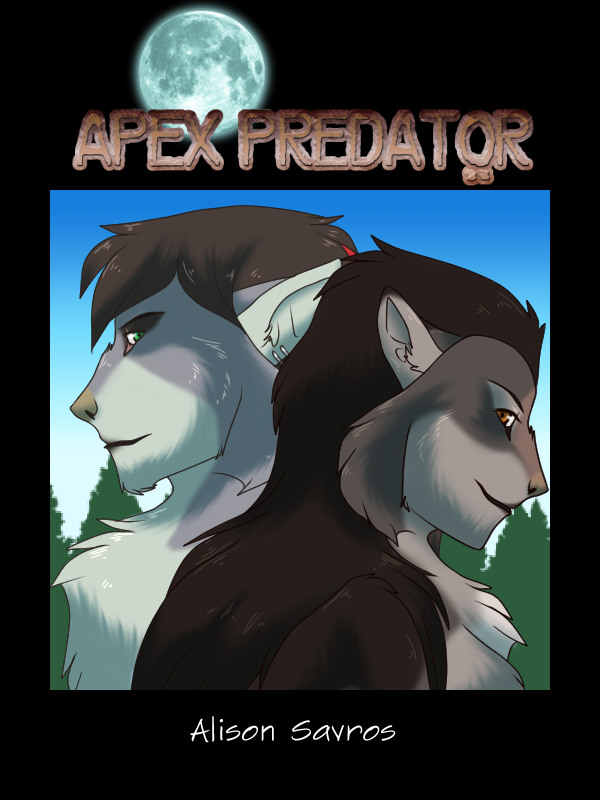 Most recent image: Apex Predator Prologue