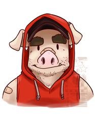 Have this piggy