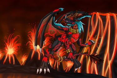 Comm: Ancient evil awakens