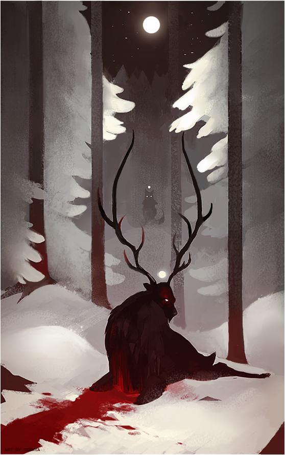 Vinterlandet