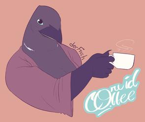 corvid coffee co
