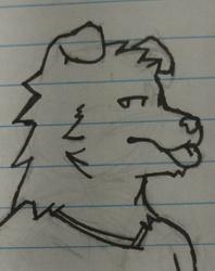 Lil drawing