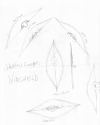 Warshield First Concept