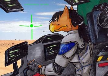 Jesse pilot