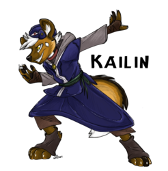 Kailin's Commission!