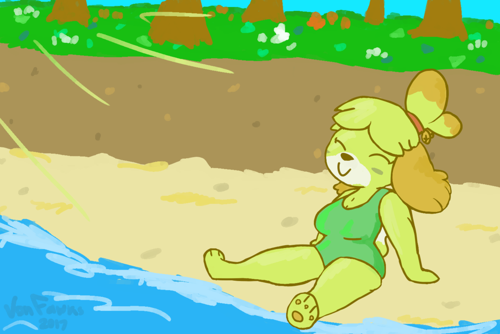 Most recent image: Beach relaxation ordinance