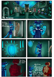 The Cities Secret - Page 13