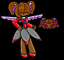 Wendy the Seedrian