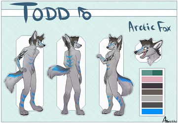 Todd Squall Ref 2016 by Aseethe