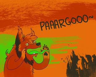 PAARRRRGOOOOOOOOO!