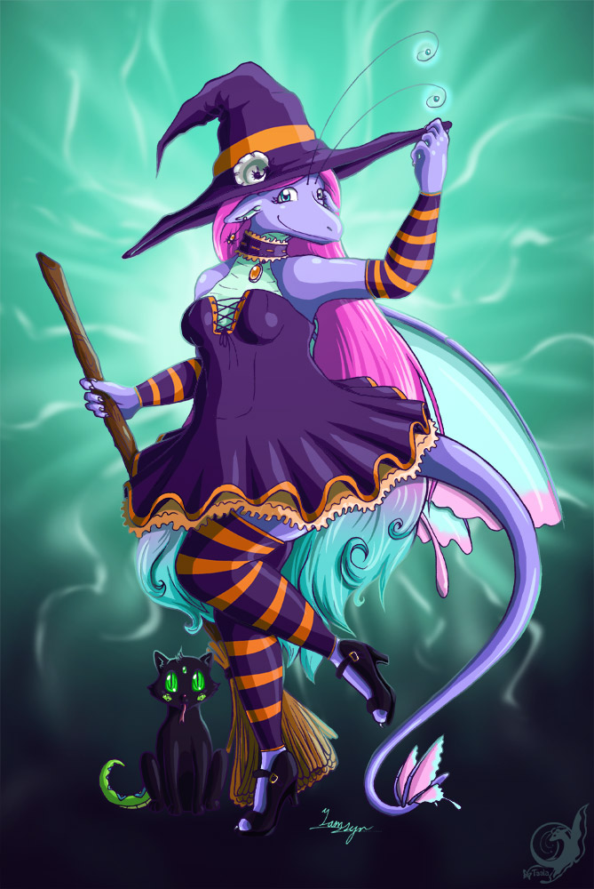 Witchy Taala