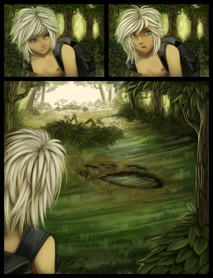 Imachi - Page 5