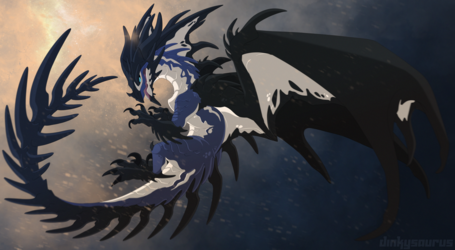 [Custom Dragon- COM] Reizakirga