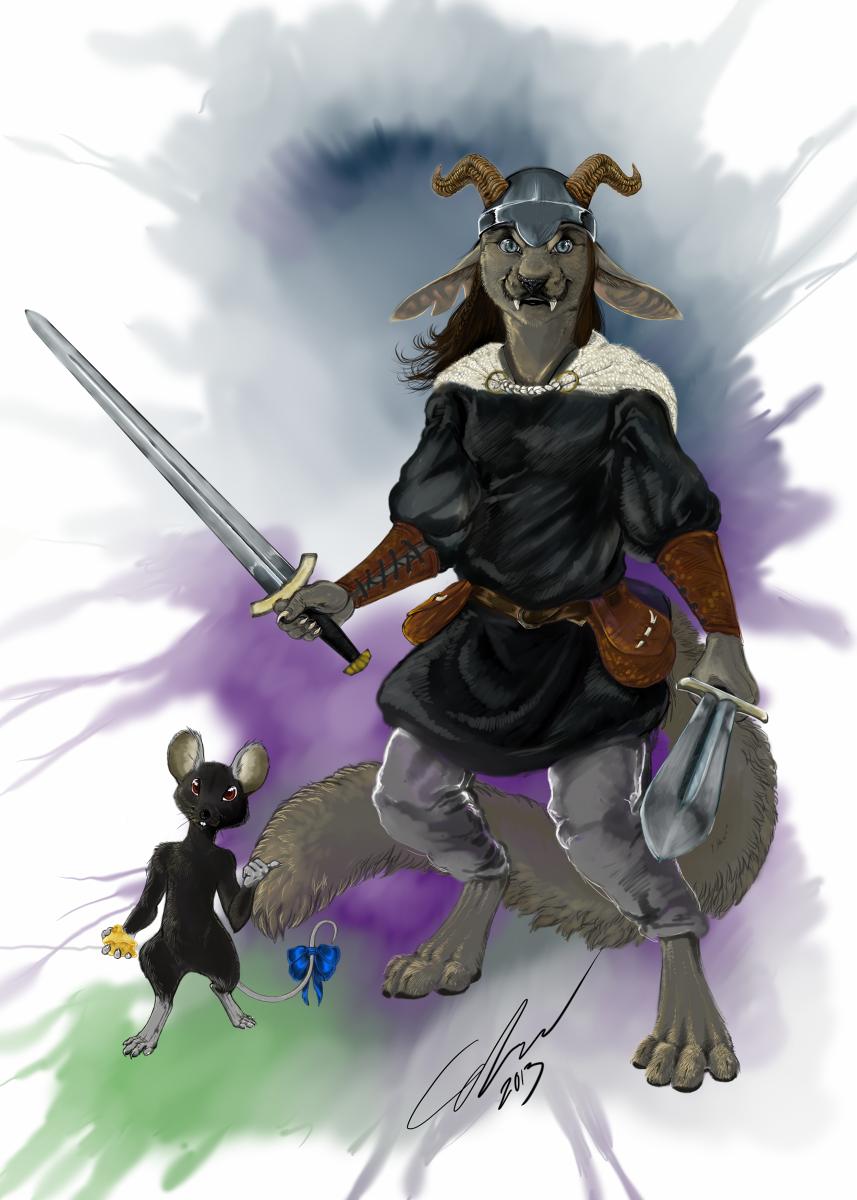 nfc viking cel