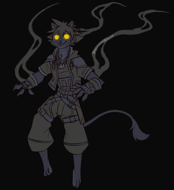 Most recent image: Sora Anti Form