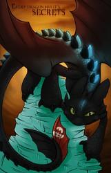 Every Dragon Has It's Secrets
