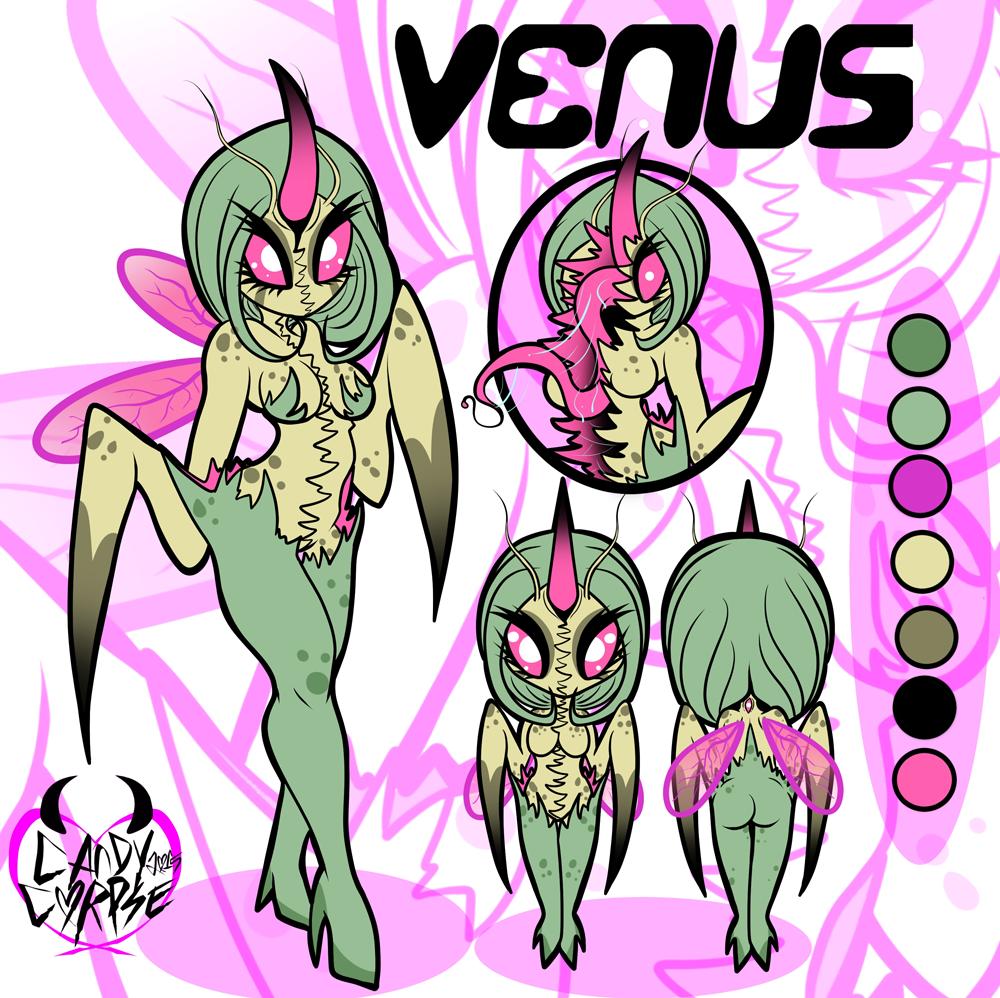 Venus ref [new]