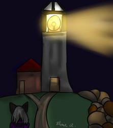 Summer theme 25- Lighthouse