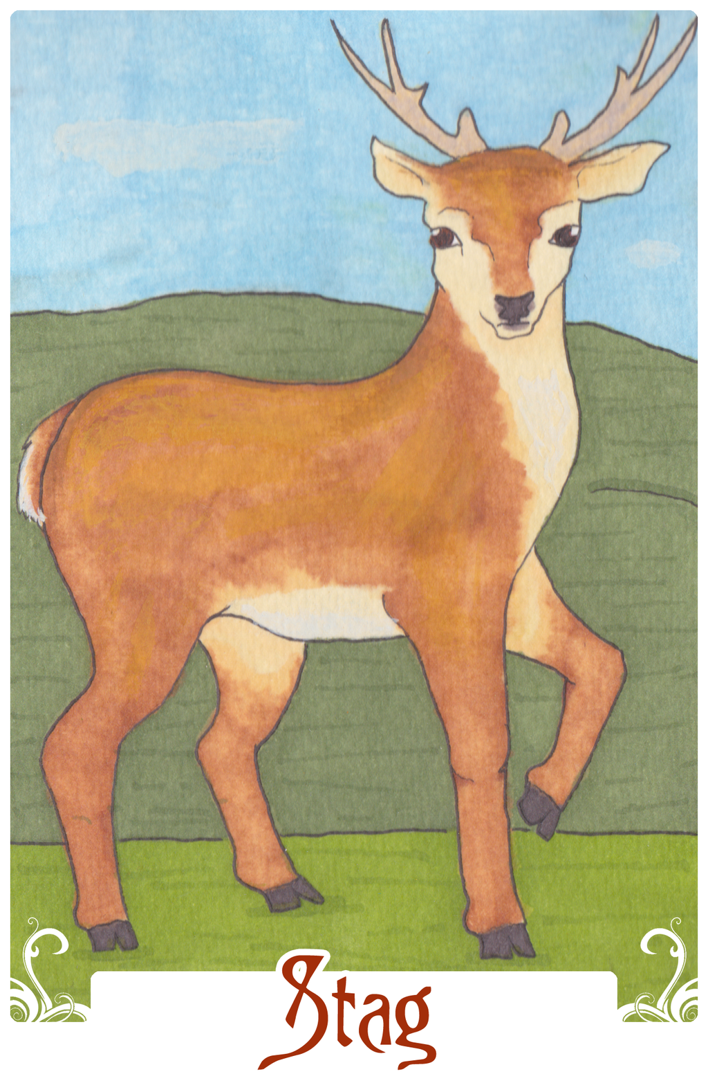 Stag (2014)