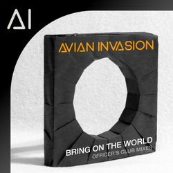 Bring On The World (Officer's Club Mixes)