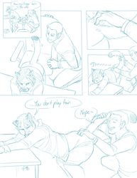 Working Overtime (Page 4 of 6)