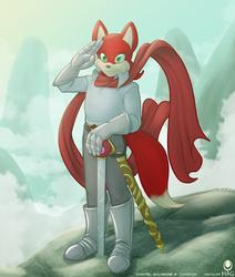 Swordfox