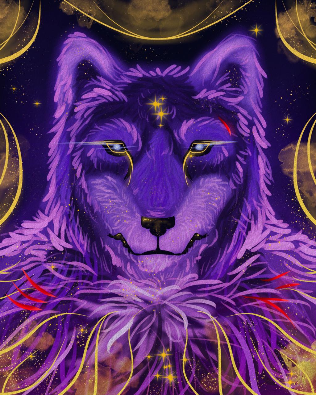Stardust by Desaia
