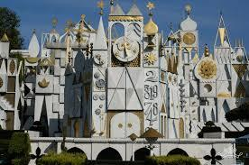 QueenDanny Plays  It's A Small World