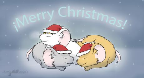 Merry Christmas!~