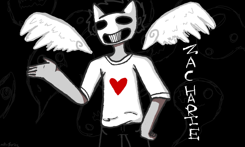 Zacharie [Colors 3D]